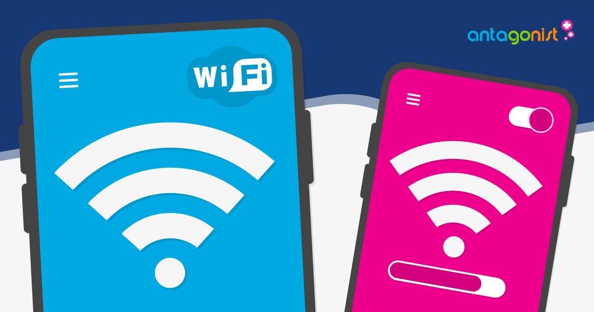 Handige tips om je wifi te verbeteren!