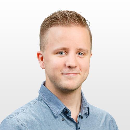 Daniel ter Horst